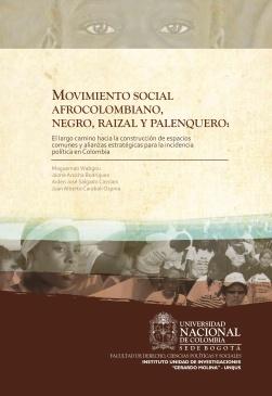 portada movimiento social afro