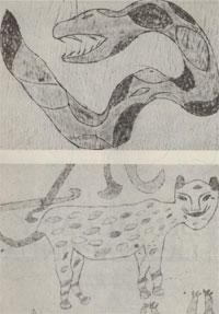 jaguar-y-anaconda-nina-portada